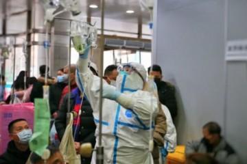 从非典到武汉肺炎疫情怎么影响宏观经济