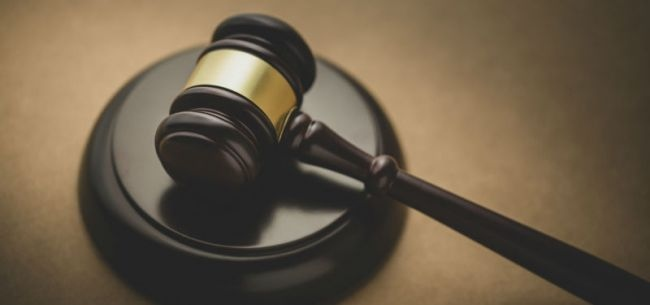 从坚称无罪到部分认罪建行一部门副总陈德受贿改判11年半