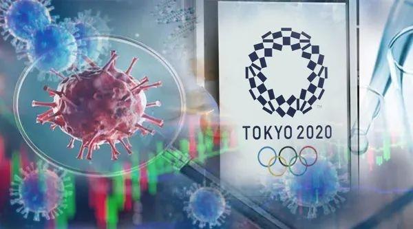 超级传播东京奥运村惊现首个病例奥运开幕在即今天确诊再次破千