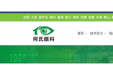 何氏眼科IPO发审委拷问民非组织重组是否合法回复王顾左右而言他